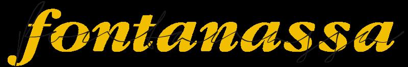 Fontanassa Logo